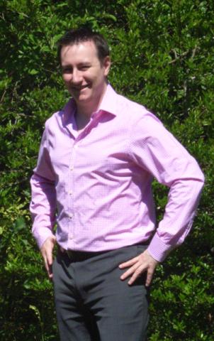 Michael Cropper Founder & Managing Director