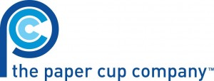 The Paper Cup Company Logo
