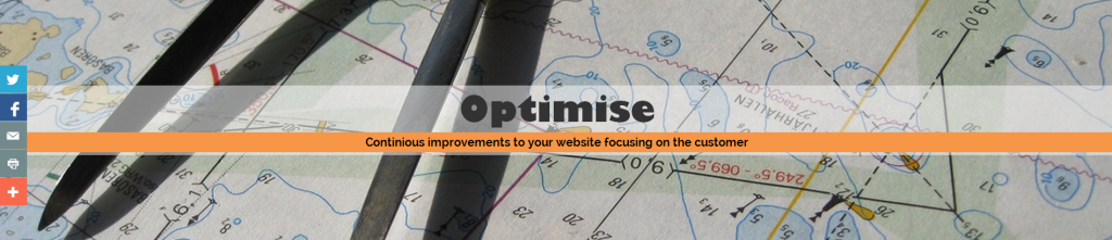 Optimisation services