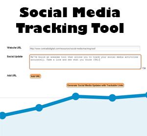 Social Media Tracking Tool Logo