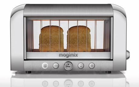 Magimix Transparent Toaster