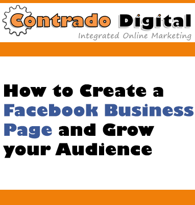 How to Create a Facebook Business Page and Grow your Audience