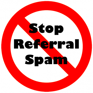 Stop Referral Spam in Google Analytics