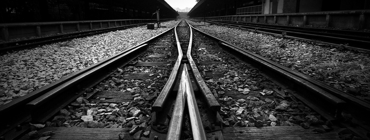 Tracking - Railway Tracks