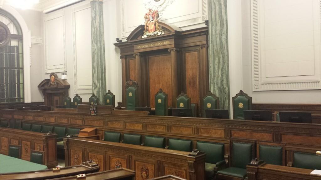 Lancashire County Hall - 2