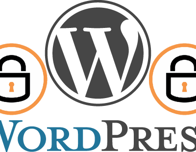 WordPress Logo Security White Paper Product Image