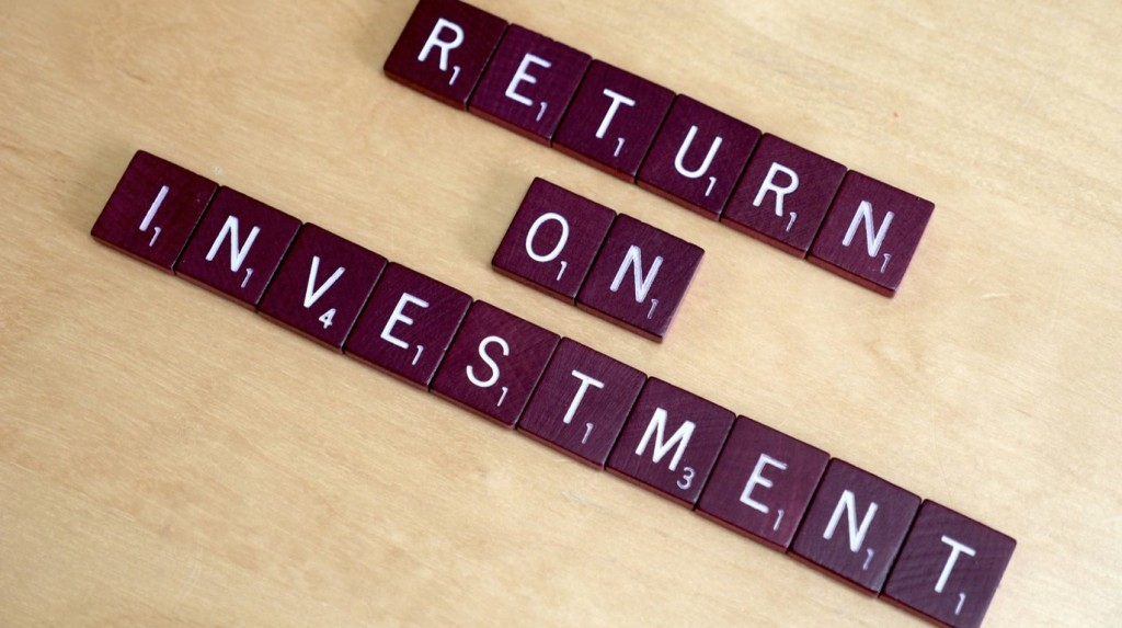 Return on Investment Tracking