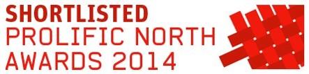The Prolific North Awards 2014