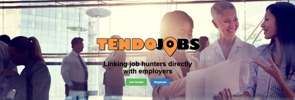 Tendo Jobs