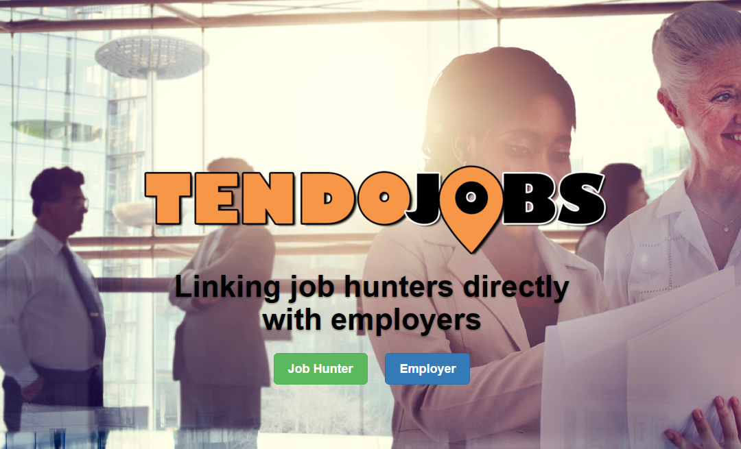 Introducing Tendo Jobs