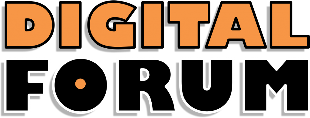 Digital Forum Logo