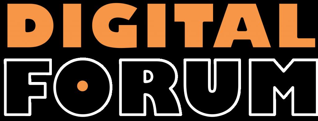 Digital Forum Logo