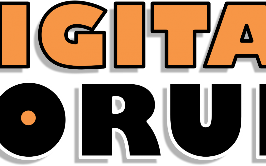 The Digital Forum Summary – 5th October 2016