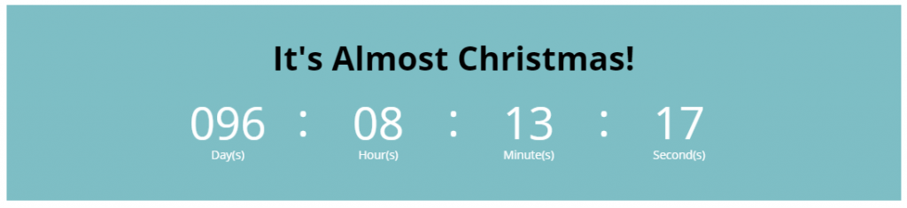 countdown-timers
