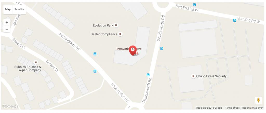 google-maps-integration